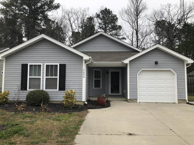 9084 Arden Road NE, Leland, NC 28451 (MLS #100202187) :: The Chris Luther Team
