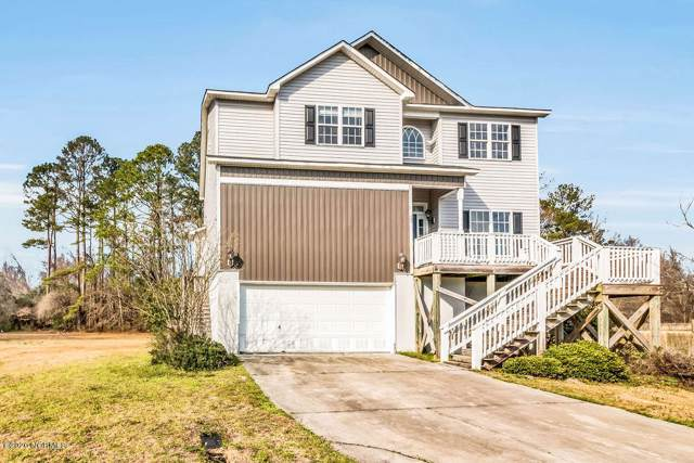 162 Forest Bluff Drive, Jacksonville, NC 28540 (MLS #100202188) :: RE/MAX Elite Realty Group