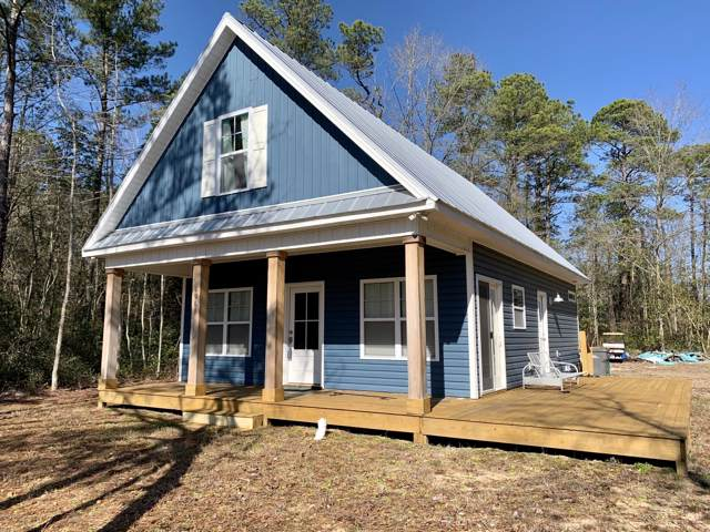 1961 Nc Highway 53, Elizabethtown, NC 28337 (MLS #100202219) :: The Keith Beatty Team