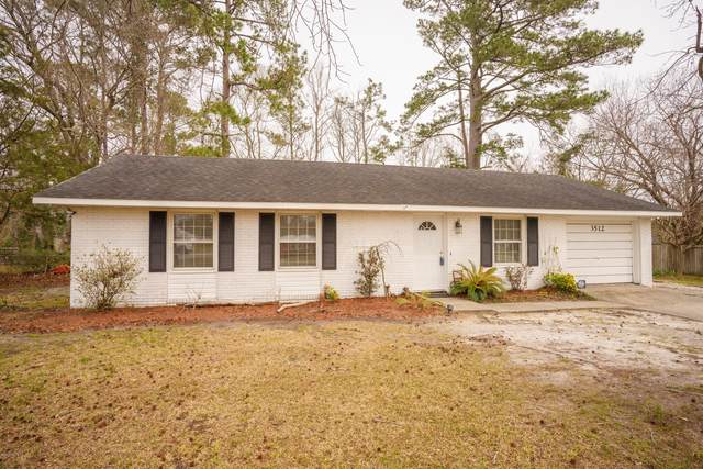 3512 Middle Sound Loop Road, Wilmington, NC 28411 (MLS #100202257) :: The Chris Luther Team