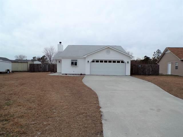 203 Inman Court, Hubert, NC 28539 (MLS #100202259) :: Frost Real Estate Team