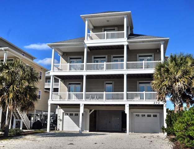 272 W First Street, Ocean Isle Beach, NC 28469 (MLS #100202264) :: Lynda Haraway Group Real Estate