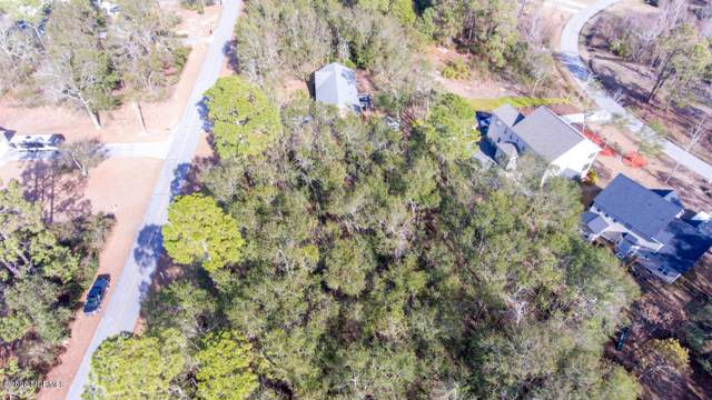 764 Chadwick Shores Drive, Sneads Ferry, NC 28460 (MLS #100202290) :: The Keith Beatty Team