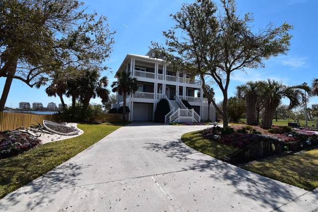 8 & 10 Osprey Drive, North Topsail Beach, NC 28460 (MLS #100202297) :: The Tingen Team- Berkshire Hathaway HomeServices Prime Properties