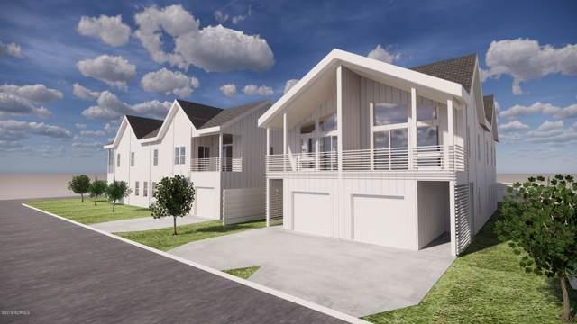 803 S Sixth Street S Unit 1, Carolina Beach, NC 28428 (MLS #100202349) :: Thirty 4 North Properties Group