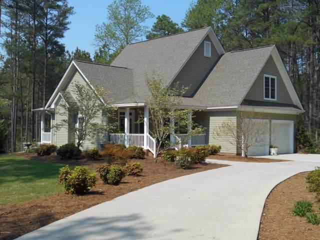 30141 Rock Ridge Road, Wagram, NC 28396 (MLS #100202356) :: Castro Real Estate Team