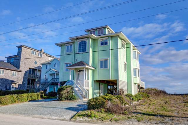 328 N Shore Drive, Surf City, NC 28445 (MLS #100202367) :: Liz Freeman Team