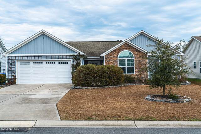 224 Belvedere Drive, Holly Ridge, NC 28445 (MLS #100202372) :: Courtney Carter Homes