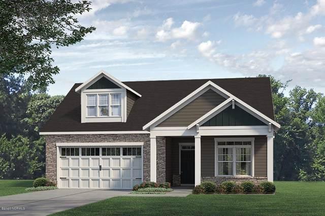 115 Bella Port Lane, Wilmington, NC 28412 (MLS #100202382) :: Vance Young and Associates
