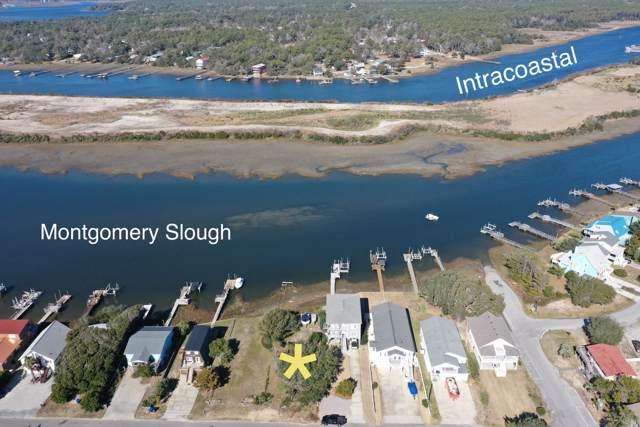 3910 W Dolphin Drive, Oak Island, NC 28465 (MLS #100202396) :: SC Beach Real Estate
