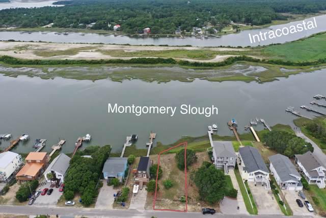 3912 W Dolphin Drive, Oak Island, NC 28465 (MLS #100202397) :: SC Beach Real Estate
