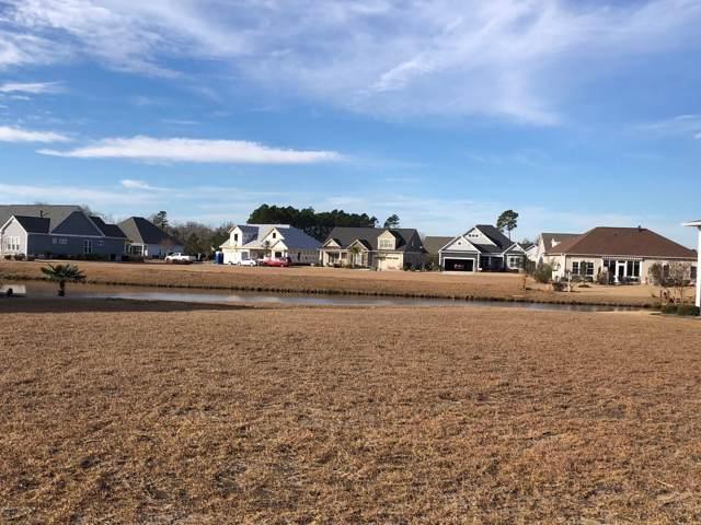 2158 Palm Pointe NE, Leland, NC 28451 (MLS #100202430) :: Thirty 4 North Properties Group