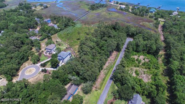 151 Egret Point Road, Wilmington, NC 28409 (MLS #100202445) :: Vance Young and Associates