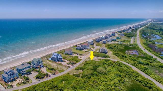 Tbd Oceanview Lane, North Topsail Beach, NC 28460 (MLS #100202446) :: The Keith Beatty Team