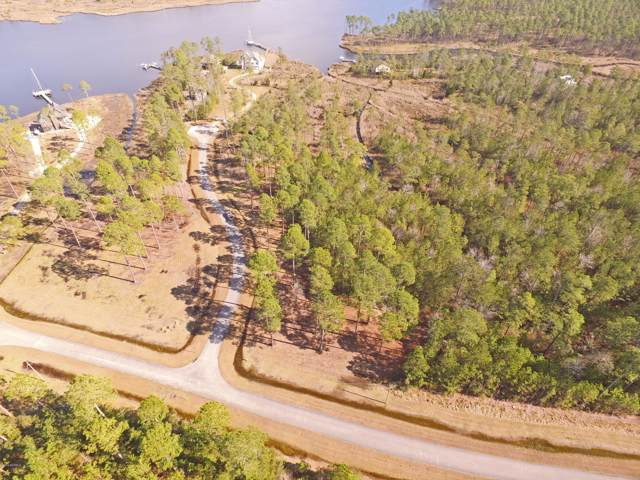 104 Inverness Point, Aurora, NC 27806 (MLS #100202460) :: Lynda Haraway Group Real Estate