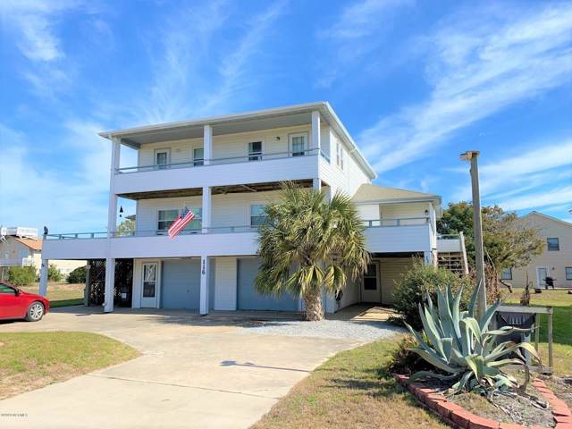 116 Ferry Road B, Holden Beach, NC 28462 (MLS #100202503) :: Lynda Haraway Group Real Estate