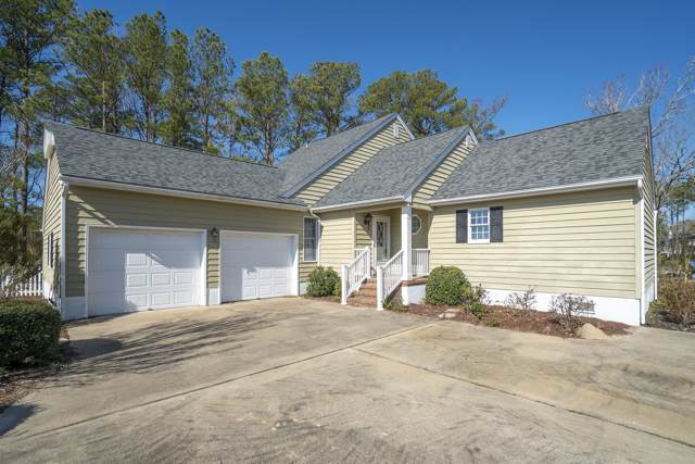 1021 Pirate Cove Circle, Oriental, NC 28571 (MLS #100202520) :: Thirty 4 North Properties Group