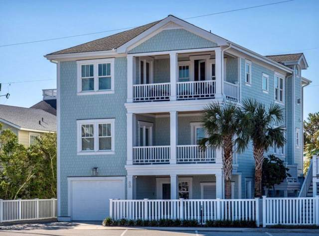 8 W Greensboro Street B, Wrightsville Beach, NC 28480 (MLS #100202527) :: Thirty 4 North Properties Group