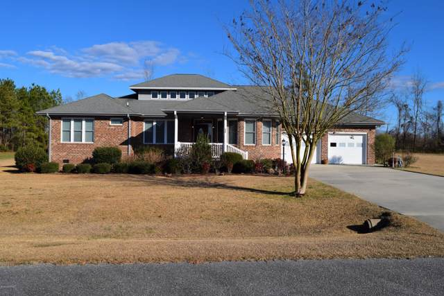 948 Stonyton Lane, Kinston, NC 28501 (MLS #100202581) :: The Keith Beatty Team
