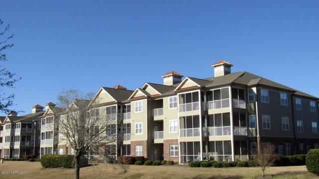 395 S Crow Creek Drive NW #1122, Calabash, NC 28467 (MLS #100202607) :: Berkshire Hathaway HomeServices Hometown, REALTORS®