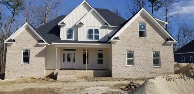 3111 Twin Creeks Road, Greenville, NC 27858 (MLS #100202619) :: Courtney Carter Homes