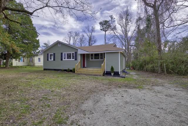 1345 Ramsey Road, Jacksonville, NC 28546 (MLS #100202628) :: CENTURY 21 Sweyer & Associates