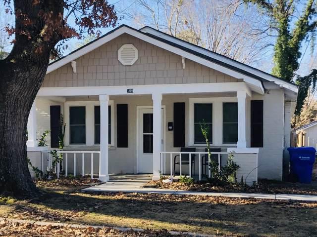 109 N Jarvis Street, Greenville, NC 27858 (MLS #100202632) :: The Keith Beatty Team