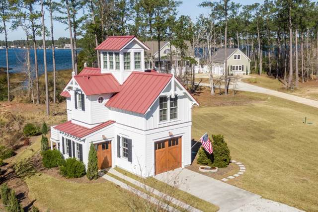 81 Oyster Point Road, Oriental, NC 28571 (MLS #100202642) :: Lynda Haraway Group Real Estate
