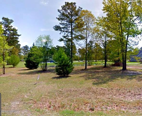 1447 Kelly Circle, Grimesland, NC 27837 (MLS #100202679) :: The Tingen Team- Berkshire Hathaway HomeServices Prime Properties