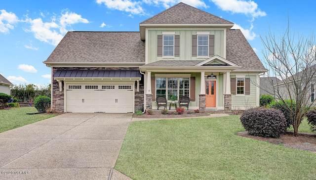 2265 Azalea Pointe, Leland, NC 28451 (MLS #100202695) :: Thirty 4 North Properties Group
