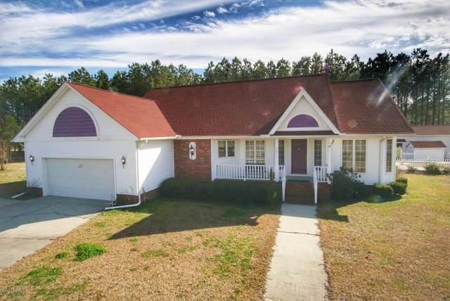 7251 Ocean Highway W, Sunset Beach, NC 28468 (MLS #100202775) :: Carolina Elite Properties LHR