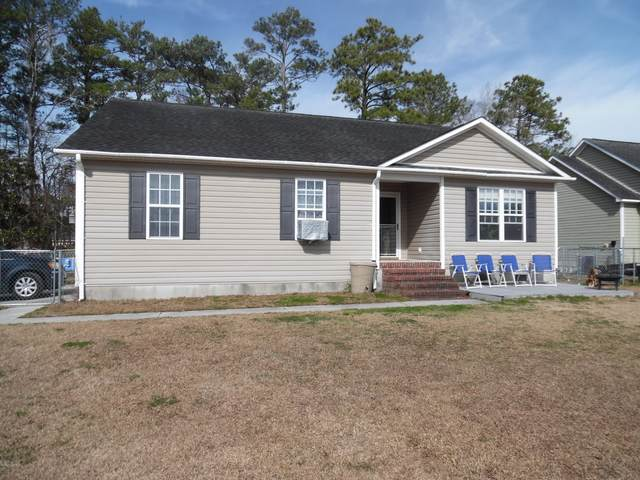 800 Mann Street, Newport, NC 28570 (MLS #100202803) :: Lynda Haraway Group Real Estate