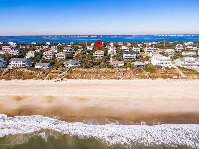 5426 Ocean Drive, Emerald Isle, NC 28594 (MLS #100202815) :: Lynda Haraway Group Real Estate
