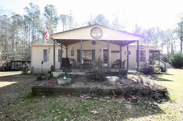 467 Maysville Lane, Tar Heel, NC 28392 (MLS #100202840) :: SC Beach Real Estate