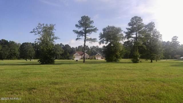 9447 Old Salem Way, Calabash, NC 28467 (MLS #100202876) :: Berkshire Hathaway HomeServices Hometown, REALTORS®