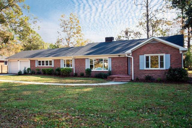 247 Farm Life Avenue, Vanceboro, NC 28586 (MLS #100202881) :: Courtney Carter Homes
