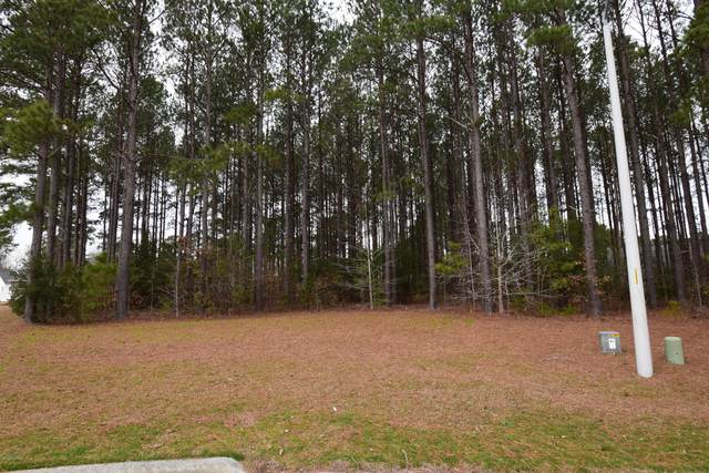 146 Staffordshire Drive, New Bern, NC 28562 (MLS #100202888) :: Vance Young and Associates