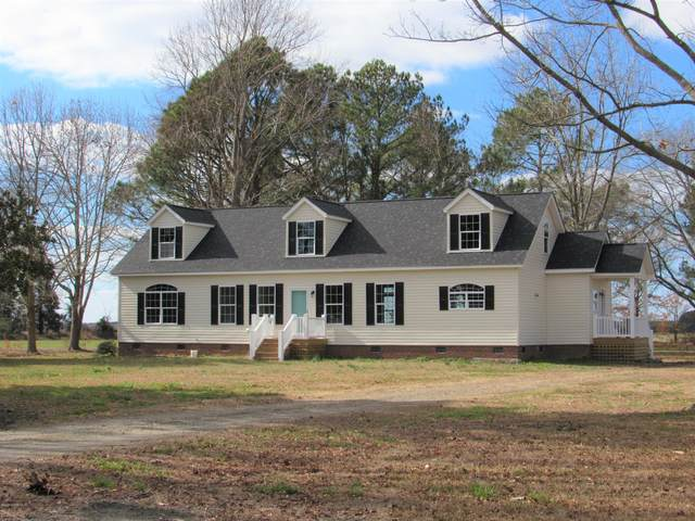 1131 Little Creek Road, Belhaven, NC 27810 (MLS #100202892) :: The Chris Luther Team