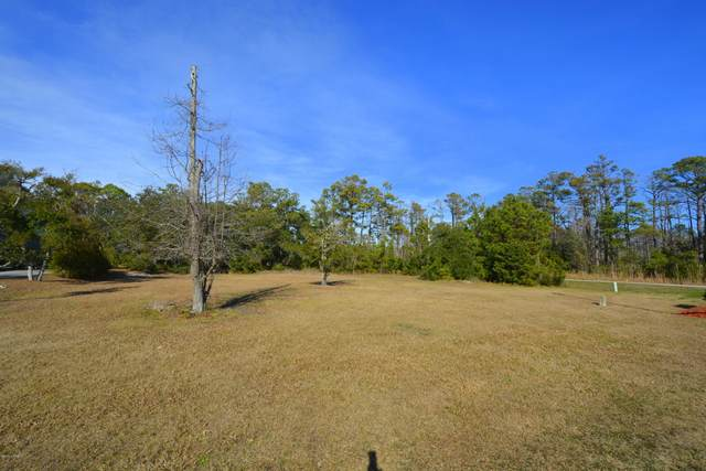102 Decoy Drive, Harkers Island, NC 28531 (MLS #100202938) :: Frost Real Estate Team