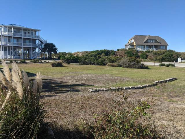 100 Dunescape Drive, Holden Beach, NC 28462 (MLS #100203048) :: Castro Real Estate Team