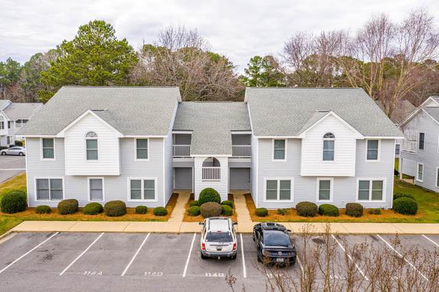 114 W Victoria Court E, Greenville, NC 27834 (MLS #100203058) :: Vance Young and Associates