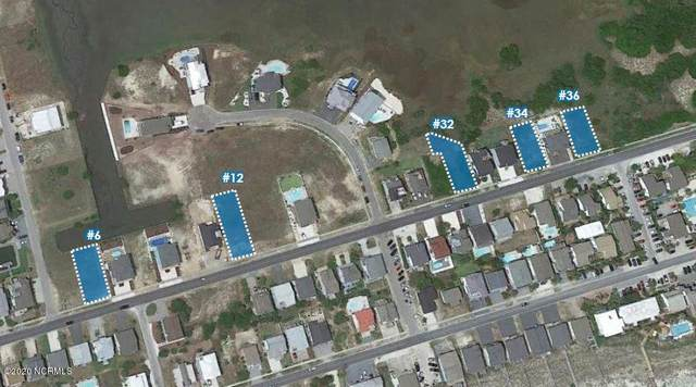 239 E Second Street, Ocean Isle Beach, NC 28469 (MLS #100203091) :: Frost Real Estate Team