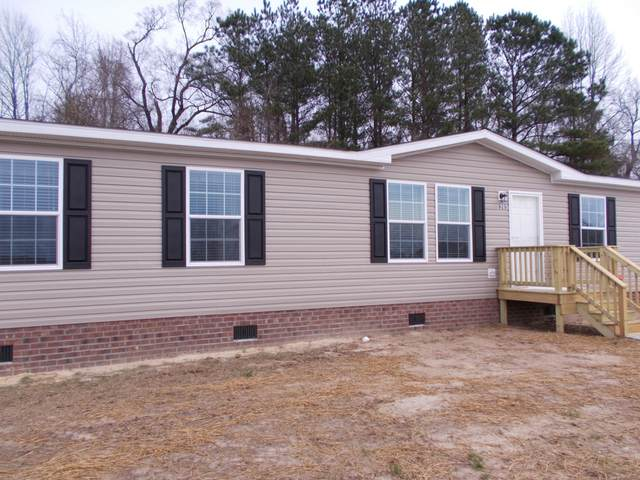929 Mccaskill Drive, Kinston, NC 28501 (MLS #100203122) :: Courtney Carter Homes