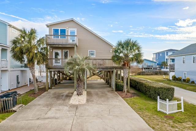 171 Brunswick Avenue W, Holden Beach, NC 28462 (MLS #100203124) :: RE/MAX Elite Realty Group