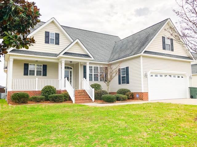 3945 NE College Street, Ayden, NC 28513 (MLS #100203146) :: Berkshire Hathaway HomeServices Prime Properties