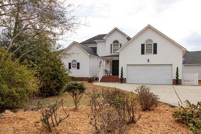 4304 Hamstead Court, Wilmington, NC 28405 (MLS #100203169) :: Courtney Carter Homes