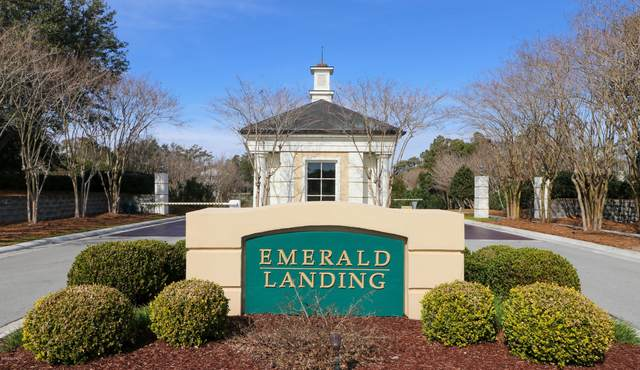 8903 Sound View Court, Emerald Isle, NC 28594 (MLS #100203184) :: Frost Real Estate Team