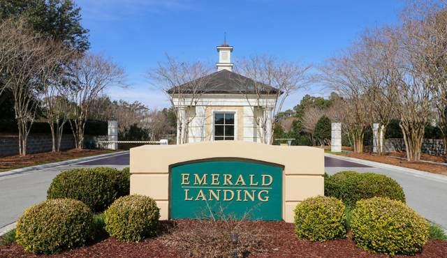 8903 Sound View Court, Emerald Isle, NC 28594 (MLS #100203184) :: Castro Real Estate Team