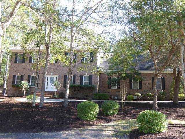 1824 Smoketree Court SE, Bolivia, NC 28422 (MLS #100203189) :: Donna & Team New Bern