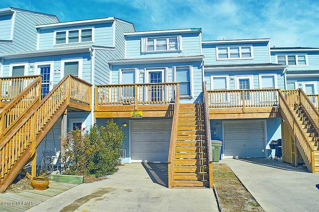 15 Bermuda Landing Place #15, North Topsail Beach, NC 28460 (MLS #100203201) :: Courtney Carter Homes
